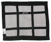 "Safety Equipment - Allstar Performance - Allstar Performance 22"" x 18"" Mesh Window Net - Black"