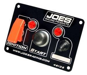 Ignition & Electrical System - Switch Panels - JOES Switch Panels