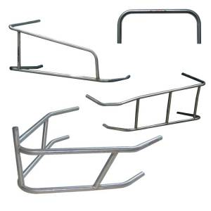 Sprint Car & Open Wheel - Midget Parts - Midget Bumpers & Nerfs