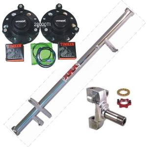 Midget Parts - Midget Front Suspension