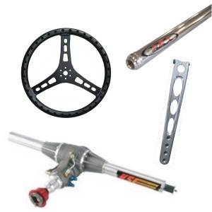 Sprint Car & Open Wheel - Midget Parts - Midget Steering