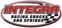 "Integra Racing Shocks and Springs - Integra Coil-Over Springs - Integra 10"" Coil-Over Springs"