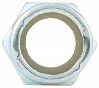 """Nuts - Nuts (Nyloc) - Allstar Performance - Allstar Performance Hex Nut And Washers - 7/16""""-14 (10 Pack)"""