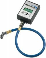 Wheel & Tire Tools - Tire Pressure Gauges - Digital - Intercomp - Intercomp 150 PSI Digital Air Pressure Gauge