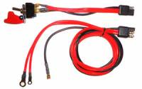 Switches - Ignition Switches - QuickCar Racing Products - Quickcar Ignition/Start Switch