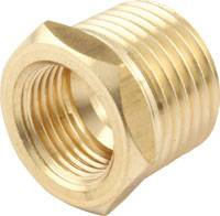 Fittings & Hoses - QuickCar Racing Products - Quickcar Brass Bung 1/2 inch NPT
