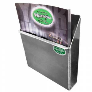 Catalog & Magazine Racks