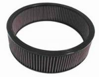 "K&N Filters - K&N Air Filter Element - 14"" x 4"""