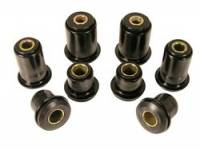 "Street Performance USA - Prothane Motion Control - Prothane GM Front Control Arm Bushing Kit - 1.650"" O.D. - Polyurethane - Black"