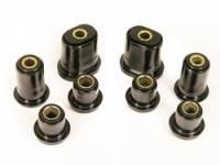 Control Arm Bushings - Polyurethane Bushings - Prothane Motion Control - Prothane GM Front Control Arm Bushing Kit - Polyurethane - Black