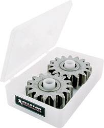 Rear Ends - Gears - Quick Change - Quick Change Gear Storage Cases