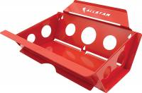 Trailer Storage Holders - Paper Towel Holder - Allstar Performance - Allstar Performance Red Roll Style Towel Holder (Fits ALL12006 Towels)