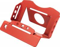 Trailer Accessories - Allstar Performance - Allstar Performance Business Card Holder - Red