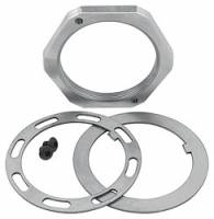 "Spindle Parts & Accessories - Spindle Nuts & Washers - Allstar Performance - Allstar Performance Steel Spindle Nut Kit - 2.5"" Pin - AFCO/Winters/SCP 5x5 Hubs"