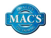 Mac's Custom Tie-Downs - Trailer Accessories - E-Track & Track Straps