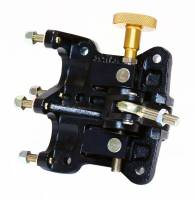 Brake Components - Master Cylinders - Wilwood Engineering - Wilwood 60 Degree Pedal Remote Master Cylinder Mount