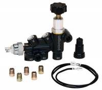 Master Cylinders-Boosters and Components - Brake Proportioning Valves - Wilwood Engineering - Wilwood Combination Proportioning Valve - 3/8-24