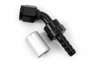 Adapters and Fittings - Hose Ends - Russell ProClassic Crimp-On Hose Ends