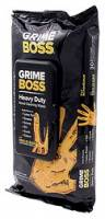 Grime Boss - Grime Boss Wipes - Pop-Up Dispenser - (30 Pack)