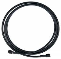 "Brake System - Allstar Performance - Allstar Performance #2 Coated Braided Line -3 Straight Ends - 73"" Long"