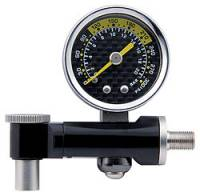 Shock Accessories - Shock Fill Tools & Pressure Gauges - Allstar Performance - Allstar Performance Shock Inflation Tool