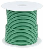 Fuses & Wiring - Wire - Allstar Performance - Allstar Performance Primary Wire - Green - 100' Spool - 20AWG