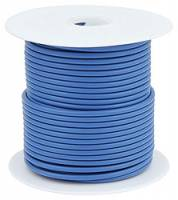 Electrical Wiring and Components - Electrical Wire - Allstar Performance - Allstar Performance Primary Wire - Blue - 100' Spool - 20AWG