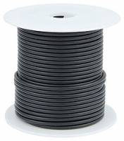 Fuses & Wiring - Wire - Allstar Performance - Allstar Performance Primary Wire - Black - 100' Spool - 14AWG