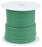 Fuses & Wiring - Wire - Allstar Performance - Allstar Performance Primary Wire - Green - 100' Spool - 14AWG