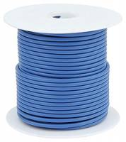 Fuses & Wiring - Wire - Allstar Performance - Allstar Performance Primary Wire - Blue - 100' Spool - 14AWG