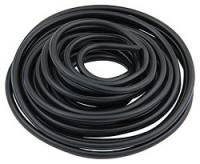 Electrical Wiring and Components - Electrical Wire - Allstar Performance - Allstar Performance Primary Wire - Black - 12' Coil - 12AWG
