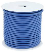 Fuses & Wiring - Wire - Allstar Performance - Allstar Performance Primary Wire - Blue - 100' Spool - 12AWG