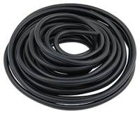Fuses & Wiring - Wire - Allstar Performance - Allstar Performance Primary Wire - Black - 10' Coil - 10AWG