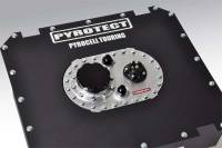 """Pyrotect Fuel Cells - Pyrotect PyroCell Touring Series Fuel Cells - Pyrotect Fuel Cells - Pyrotect PyroCell Touring Series Fuel Cell w/ Aluminum Can - 15 Gallon - 24.5"""" L x 17.75"""" W x 10"""" H"""