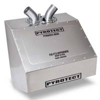 "Pyrotect Fuel Cells - Pyrotect PyroCell Off-Road Baja Series Truck Fuel Cells - Pyrotect Fuel Cells - Pyrotect PyroCell Off-Road Baja Series Truck Fuel Cell - 35 Gallon - 25"" L x 25"" W x 18"" H"