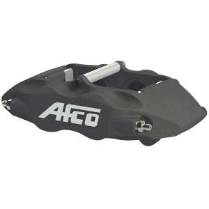 Disc Brake Calipers - AFCO Racing Brake Calipers - AFCO F88 Forged Aluminum Brake Calipers