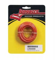 Ignition & Electrical System - Longacre Racing Products - Longacre 16 Gauge HD Electrical Wire - 15 Ft. - Orange