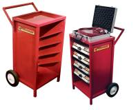 Scale System Parts & Accessories - Scale Carts - Longacre Racing Products - Longacre Scale Cart