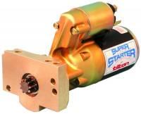 Ignition & Electrical System - Tilton Engineering - Tilton Severe Duty Super Starter - Chevy V9 & 90° V6 - 153/168 Tooth Ring Gear
