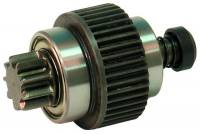 Ignition & Electrical System - Tilton Engineering - Tilton Super Starter Drive Assembly - 9 Tooth - 12 Pitch - Ford, Chevy