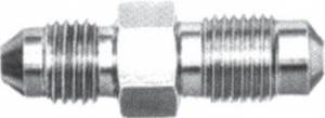 Fittings & Hoses - Brake System Adapters - Male Metric to Male AN Adapters