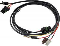 Ignition & Electrical System - Fuses & Wiring - QuickCar Racing Products - QuickCar Weatherpack HEI Ignition Wiring Harness