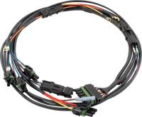 Ignition & Electrical System - Fuses & Wiring - QuickCar Racing Products - QuickCar Dual Pickup Distributor Wiring Harness