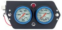 Sprint Car & Open Wheel - QuickCar Racing Products - QuickCar Ultra Nite Carbon fiber Deluxe Sprint Panel - OP/WT