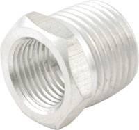 "Fittings & Hoses - QuickCar Racing Products - QuickCar Aluminum Temp Adapter Bung - 1/2"" NPT"
