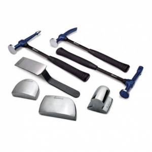Tools & Equipment - Fabrication Tools - Hammers & Dollies