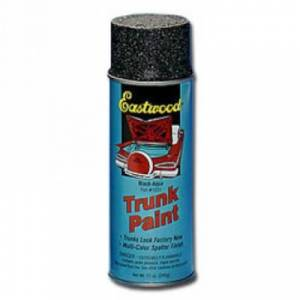 Paint & Finishing - Paint - Trunk Spatter Paints