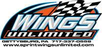 Wings Unlimited - Sprint Car & Open Wheel