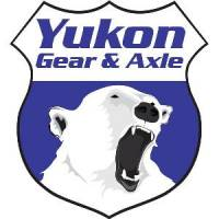 Yukon Gear & Axle - Brake System