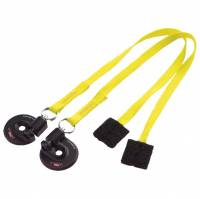 Head & Neck Restraints - Simpson Hybrid - Simpson Race Products - Simpson M61 Helmet Anchors
